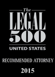 Sanford Michelman Recommended Attorney by The Legal 500